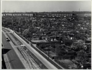 Vasbygade 1949