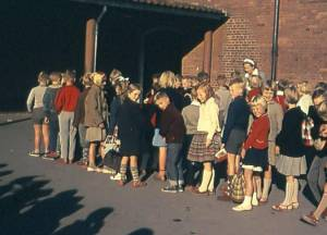 Ellebjerg Skole