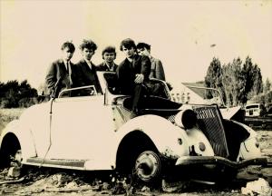Sydhavnsgruppen The Lennons