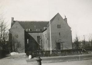 Frederiksholm kirke