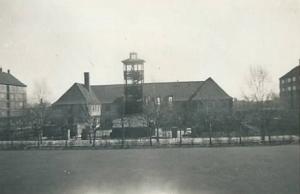 Vesterbros Brandstation Enghavevej