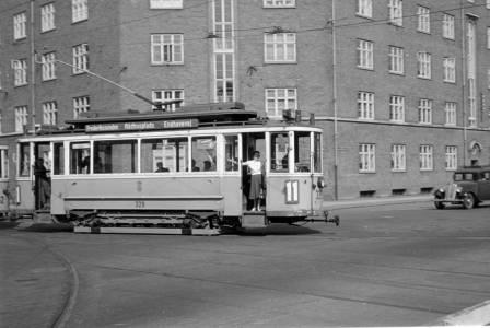Linie 11 075