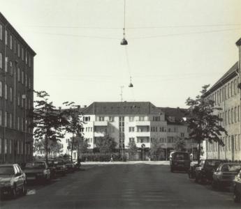 Mozarts Plads