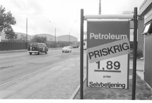 Vasbygade 1979