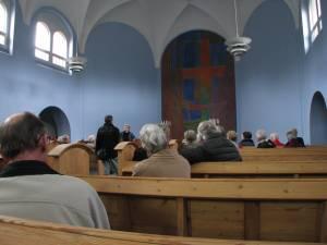 Vestre Kirkegård Rundvisning 023