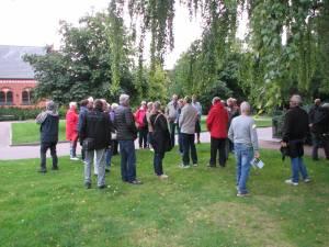 Vestre Kirkegård Rundvisning 029
