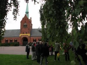 Vestre Kirkegård Rundvisning 031