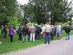 Vestre Kirkegård Rundvisning 036
