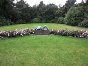 Vestre Kirkegård Rundvisning 044