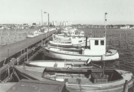 Fiskerihavnen 1993