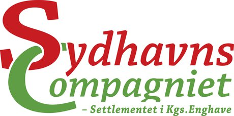 sydhavnscompagniet logo 75mm tall