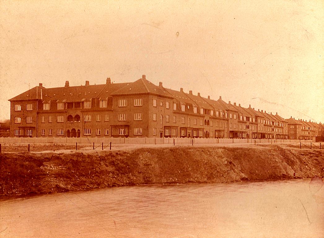 Kirkesøen karre2 1918